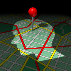 Human Road Map