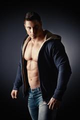 torso boy