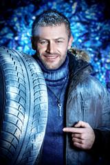 tyre ice