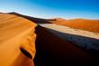 Zdjęcia na płótnie, fototapety, obrazy : sand dunes at Sossusvlei, Namibia