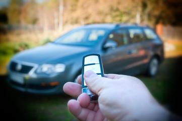 key to auto