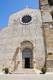 Fototapety Cathedral of Acerenza. Basilicata. Italy.