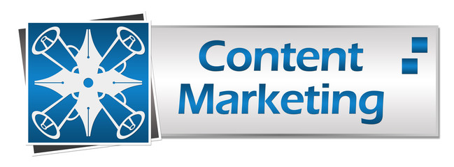 Content Marketing Button Style