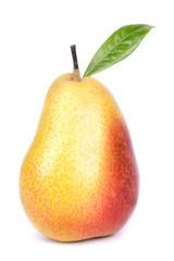 ripe pear