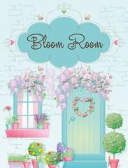BloomRoom