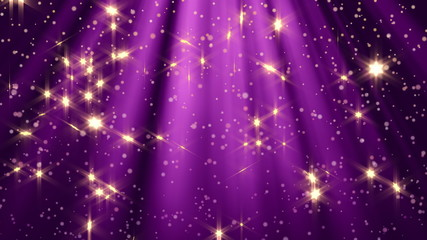 4k.New Year,christmas,3d winter background,lilac