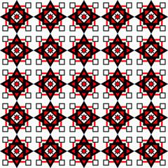 Slavic abstract
