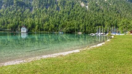 kleiner Plansee, Österreich
