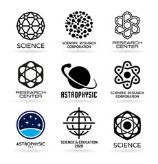 Science Icons (5)