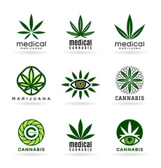Medical marijuana. Cannabis (2)
