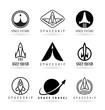 ������, ������: Astronautics Spaceships 3