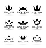 Crowns (6)