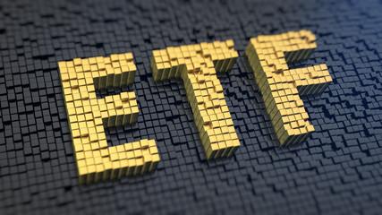 ETF cubics