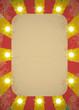 circus poster - 72925481