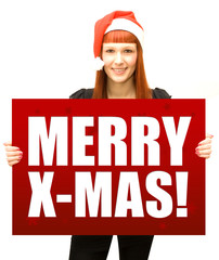 Merry X-Mas!