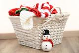 Christmas laundry - 72927888