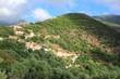 Obrazy na płótnie, fototapety, zdjęcia, fotoobrazy drukowane : Crete mountain village