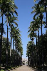 Palácio da Liberdade - Belo Horizonte