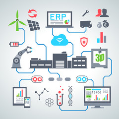 industry 4.0 - industrie 4.0 - 2014_11 - 001