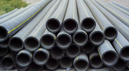 pipe low pressure