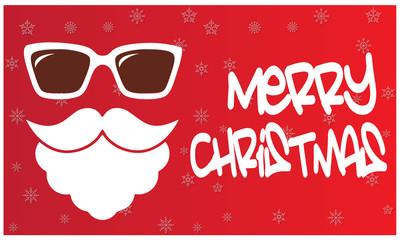 Biglietto auguri natalizi