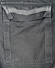 Empty Trousers pocket