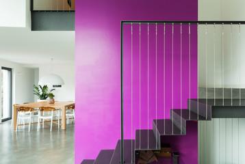 Interior, new apartment