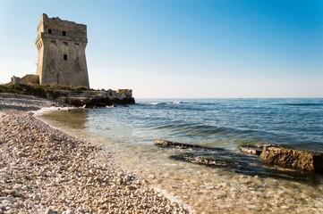 Torre Calderina, Molfetta, Puglia