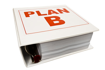 Plan B 3-Ring Binder Revised