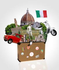 Firenze Arte Viaggio Toscana Italia Art Travel Tuscany Italy