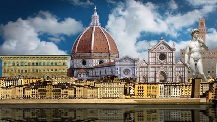 Firenze Arte Viaggio Toscana City Art Travel Tuscany Italy