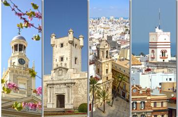 Imagenes de Cádiz.andalucía.España