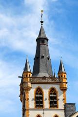 St. Gangolf in Trier