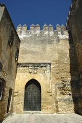 Castillo de Arcos de la Frontera,Cádiz.España