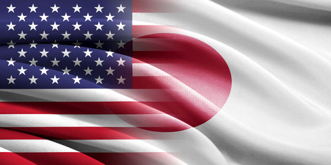 USA and Japan.