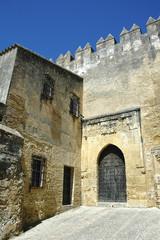 Castillo de Arcos de la Frontera.Cádiz.España