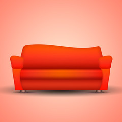 Sofa background