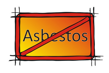 Asbestverbot...