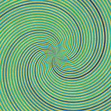 Grunge swirl generated texture
