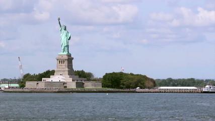 Statue of Liberty sculpture, New York City