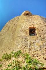 defensive tower in Porto Conte