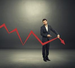 broker holding graph