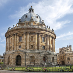 All Souls College. Oxford University Library.