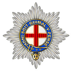 Coldstream Guards Emblem