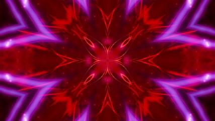 Cosmic VJ Looping Animated Backdrop