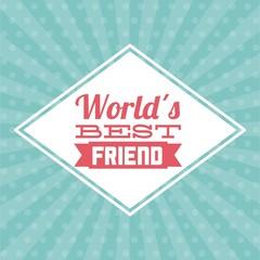 best friend design