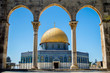 Dome of the Rock on the Temple - 72960016