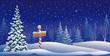 North pole landscape - 72960092