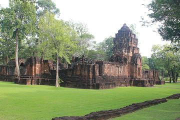 thailand castle.