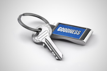 Key of Goodness